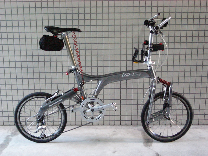 Birdy Owners Hot Upgrade Available Bike Forums